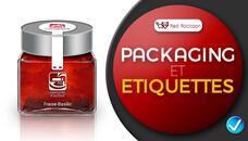 Je crée votre Habillage produit, Packaging et Etiquettes