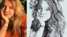 Un portrait artistique et unique