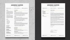 Votre CV professionnel sur mesure