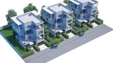 Modélisation 3D - Plan de masse 3D