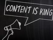 Je rédige votre contenu web. Soyez bien référencés