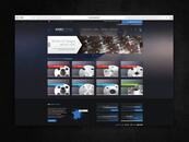 Je crée un site e-commerce Moderne à votre image