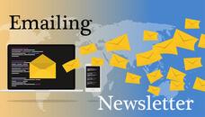 Je crée et envoie vos campagnes emailing