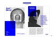 Je crée votre affiche/flyer/brochure