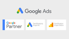 Création de campagnes Search Google Ads