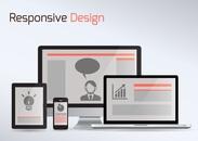 Je crée votre site web responsive