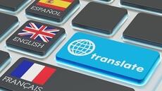 Je traduis tous vos types de documents EN - FR