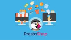 Je crée votre site E-commerce avec Prestashop