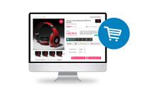 Votre e-commerce COMPLET & RENTABLE