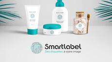 Je crée vos étiquettes et packaging sur mesure