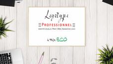 Je crée votre logo à prix éco