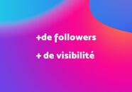 De la visibilité sur Instagram