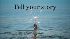 Storytelling - Je raconte votre histoire