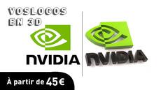 Votre logo en 3D