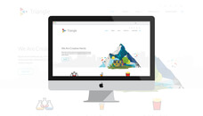 Je crée votre Site Web Responsive // Express !
