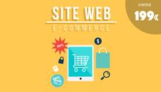 Je crée votre Site E-Commerce // Express !