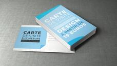 Votre Carte de Visite Design !