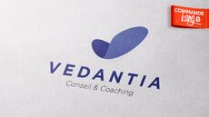 Je crée votre logo unique et personnalisé