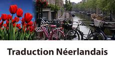 Je traduis en Néerlandais