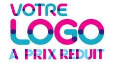 Votre logo à prix réduit !