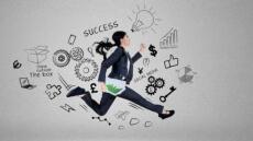 Site Web One Page - Idéal TPE/PME