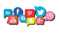 Création réseaux sociaux