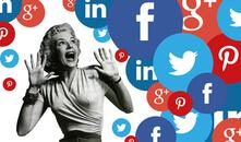 J'élabore votre stratégie réseaux sociaux