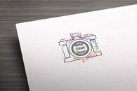 Je crée votre logo sur mesure selon vos envies.