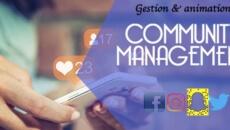 Votre Community & Content Manager