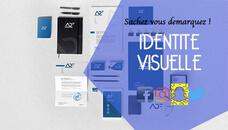 Créez votre propre identité visuelle !