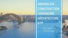 Immobilier/Construction : je rédige vos articles ici !