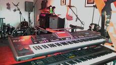 Je compose votre Jingle...pub, radio, TV...