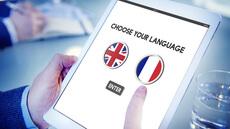 Je traduis vos documents en Français/Anglais