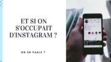 Je crée et gère votre compte Instagram