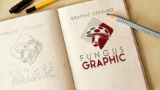 Je crée votre logo sur-mesure