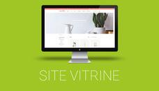 Je crée votre site professionnel optimisé SEO