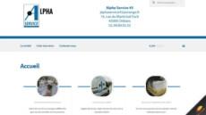 Je crée votre site e-commerce complet et professionnel