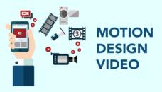 Je crée votre vidéo promotionnelle Motion Design