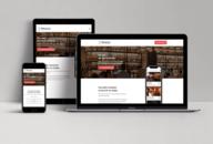 Je crée votre site internet responsive wordpress