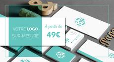 Un logo à votre image