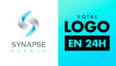 LOGO EXPRESS : votre logo pro en 24h !