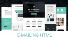 Votre e-mailing /newsletter pour votre prospection