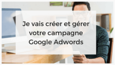 Campagne AdWords efficace et rentable