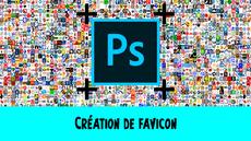 Je crée le favicon de votre logo