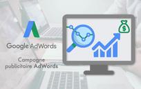 Je vais gérer votre campagne Google AdWords