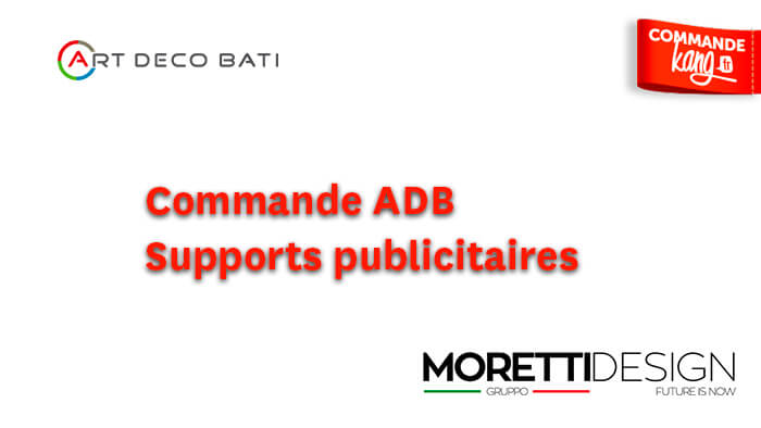 Job spécial ADB