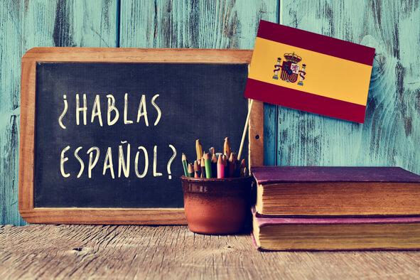 Traduction Espagnol Français / Français Espagnol
