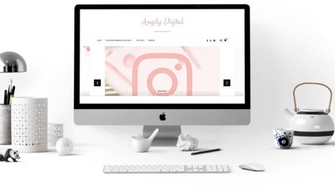 Je crée votre site e-commerce WordPress