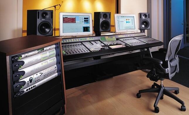 Je mixe et masterise de vos enregistrements