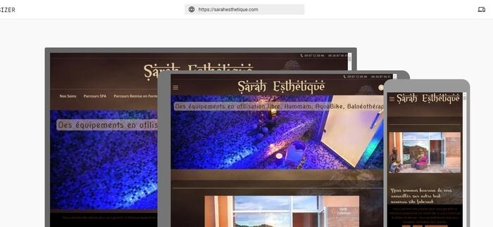 Je crée votre site Internet au meilleur prix !